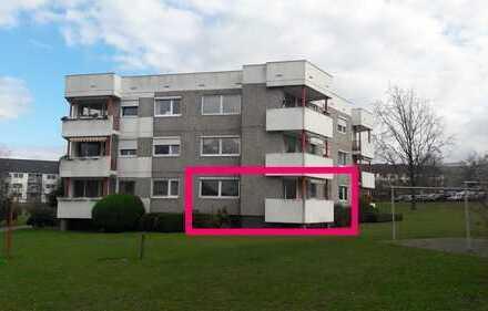 3-Zi-Wohnung mit Balkon und Stellplatz in ruhiger Lage von Fallersleben
