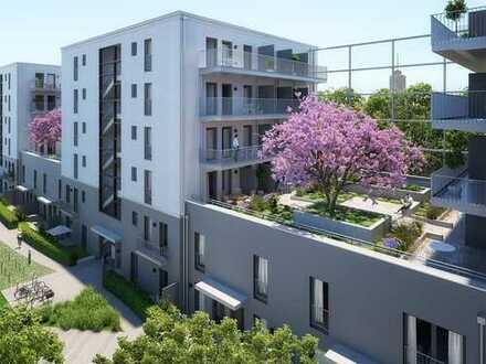 In unmittelbarer Nähe zur Innenstadt: Ideale Kapitalanlage mit Aussicht auf gute Mietrendite
