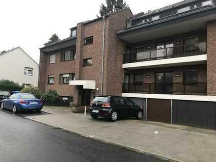 Gepflegte 3-Zimmer-Wohnung mit Balkon in Anrath