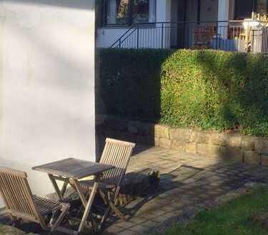 Schöne 2-Zimmer Wohnung in Stuttgart, Luginsland