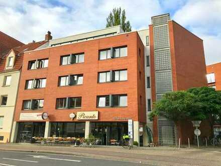 """Arbeiten im """"PelikanViertel"""" - Funktionelle Bürofläche mit ca. 191 m² zu vermieten!"""