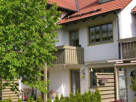 Kapitalanlage: Gepflegte 3-Zi-Gartenwohnung in Kaufbeuren - Ortsteil Neugablonz-Süd
