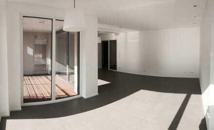 Schöne, geräumige drei Zimmer Wohnung in Bielefeld