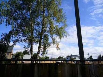 Betreutes Wohnen - 2-Raumwohnung mit Balkon