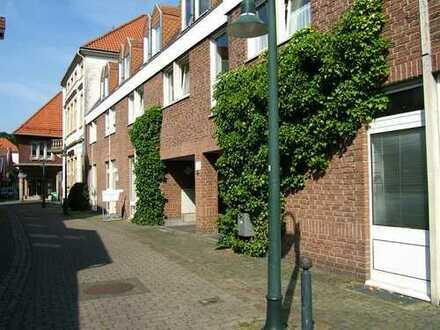*Saniert* 3-Zimmer-Maisonette-Wohnung in der Altstadt von Telgte!