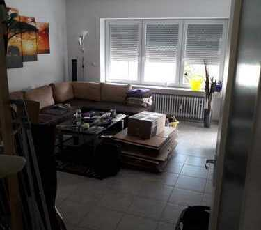 Attraktive 3-Zimmer-EG-Wohnung mit Balkon in Schleiden