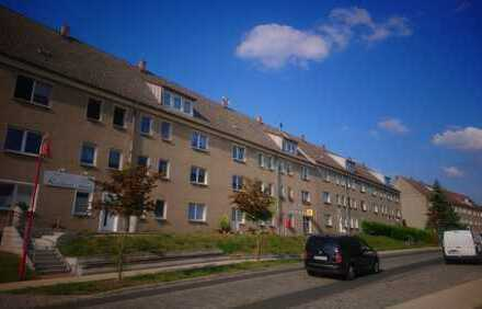 Schöne Wohnung mitten in der Stadt