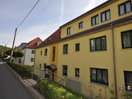 3-Zimmerwohnung unterhalb vom Lautenberg!
