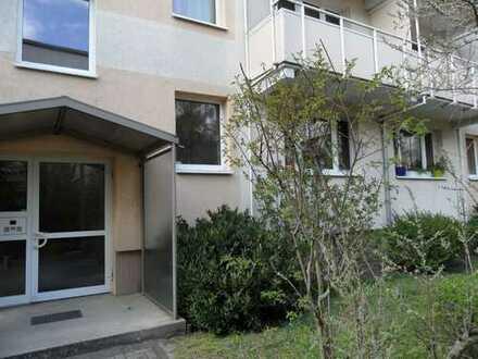 +++ KNALLERWOHNUNG FÜR KAPITALANLEGER +++ Ruhige Wohnung mit Sonnenbalkon sucht neuen Eigentümer