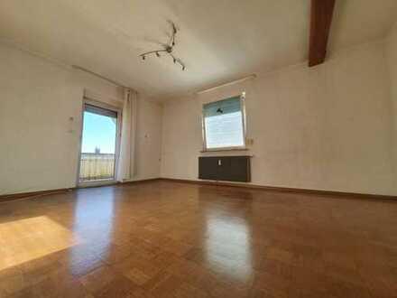 3-Zimmer-Wohnung in Rechberghausen