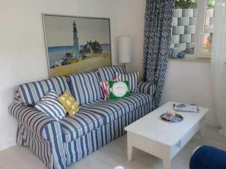 Moderne, geräumige 2-Zimmer-Wohnung in Feldafing