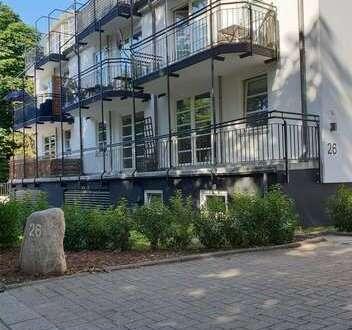 Gemütliche 1,5-Zimmer-Wohnung in Uni Nähe