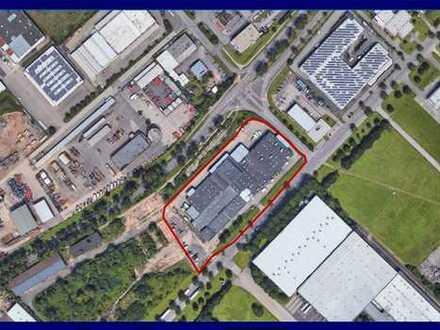 15.800 m² Gewerbegrundstück in Trier