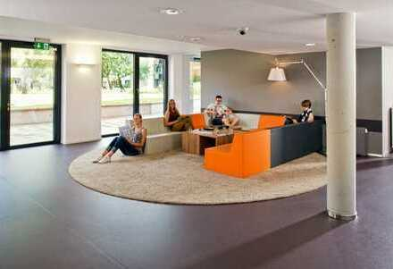 Home redefined! Student in Bremen