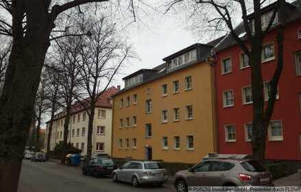 Tolle 3-Raum-Wohnung in Marienthal