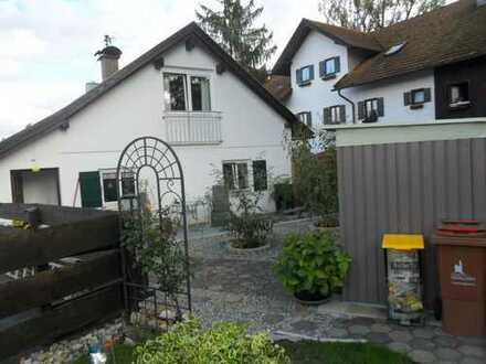 Wunderschöne, helle, sechs Zimmer Wohnung in Ostallgäu (Kreis), Lechbruck am See