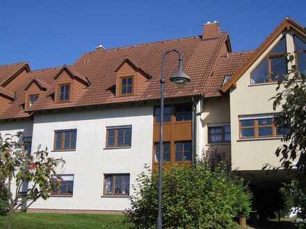 Exklusive, großzügig geschnittene 4 Zim-Wohnung in sehr begehrtem Wohngebiet in Helmbrechts