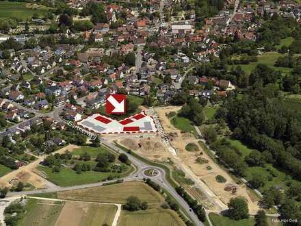 Modernes Wohnen + Gute Infrastruktur + Hoher Erholungs- und Freizeitwert: Ihr Zuhause in Schliengen