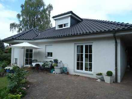 Exklusiver Bungalow in Neuenhagen - Ihre Investition für die Zukunft - Anlageobjekt
