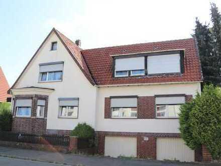 Ein - bzw. Zweifamilienhaus in 30952 Ronnenberg / OT Empelde! Renovierungsbedürftig!