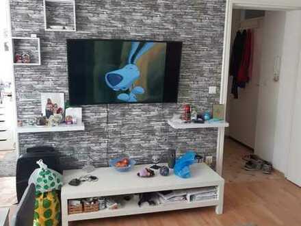 Gemütliche 2-Zimmer-Wohnung in Mannheim-Rheinau