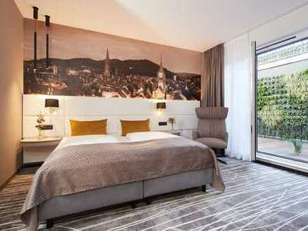 Luxus Appartement im Herzen Freiburgs