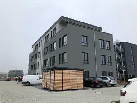Perfekte Synergie! Variable Büroeinheiten / Businessstandort Nordpark!