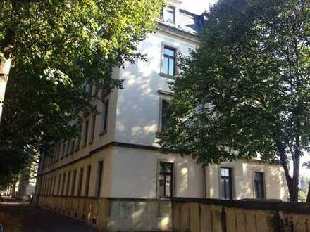 2 WG-Zimmer in Traumlage für Paar oder Einzeln in Dresden/Trachenberge