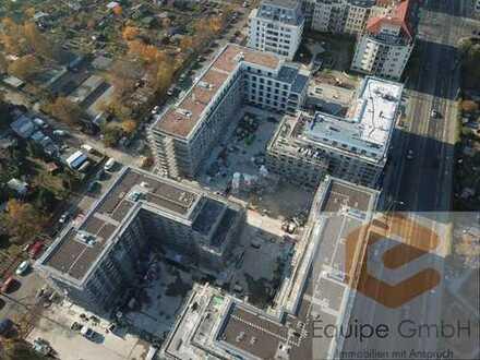 Toll geschnittene Etagenwohnung mit Südbalkon in beliebter Lage