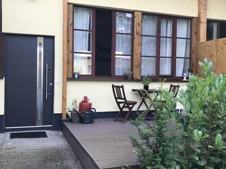 Komplett saniertes 2-ZKB Loft in KA-Südwest/Weiherf., ca. 68qm Wfl, Terrasse € 790,- + NK/HZ
