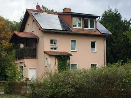 *NEU*Kurort Waldsieversdorf: MFH mit einer soliden Rendite in der idyllischen Märkischen Schweiz*
