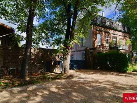 Edle Maisonettewohnung auf Gutshof bei Köln
