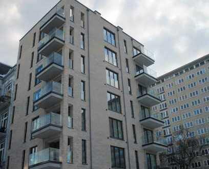 Moderne und helle 2-Zimmer Wohnung