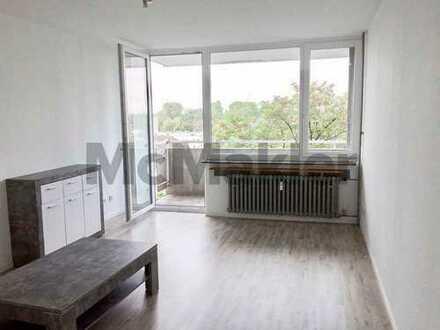 Renovierte 1-Zi-ETW mit Balkon in Leverkusen - Nur 20 Minuten bis ins Kölner Zentrum
