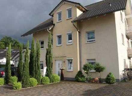 Lichtdurchflutete Wohnung Ortsrandlage Schwegenheim