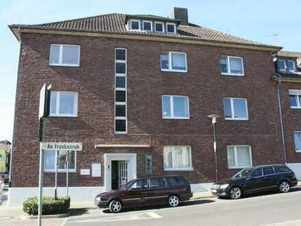 Helle 2-Zimmerwohnung im Zentrum von Geilenkirchen