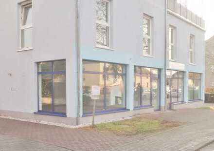 Ladenlokal in gepflegten Mehrfamilienhaus zu vermieten