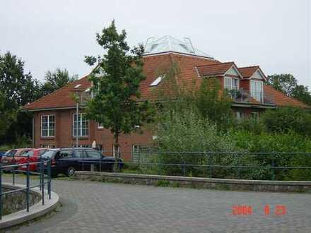 Helle 1 Zi. Etagenwohnung in moderner Wohnanlage in Ammersbek