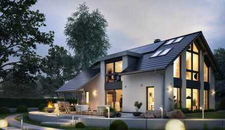 Einfamilienhaus inkl. Bauland in Dornhan ohne Eigenkapital