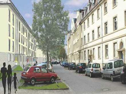 3-Zi.Whg./NUR MIT WOHNBERECHTIGUNGSSCHEIN/Neubau Oststadt