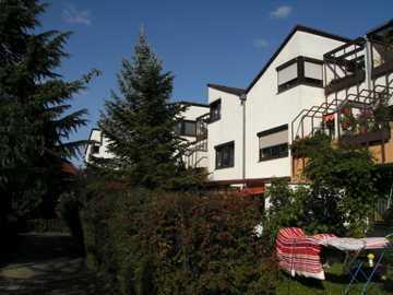 Gepflegte 4-Zimmer-Maisonette-Wohnung mit Balkon in Heidelberg