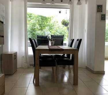 Bereits Reserviert. Schön aufgeteilte Wohnung mit Garage, Gartennutzung in Herdecke-Westende!!