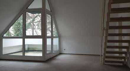 Stilvolle 3-Zimmer Maisonette-Wohnung in Grunewald