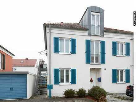 Tolle 4-Zimmer-Maisonettewohnung in Gerolfing