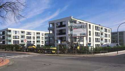 Moderne, Barrierearme 3 Zi. Eigentumswohnung mit ca. 81 m² Wohn- u. Nutzfl., Balkon, Aufzug u. TG