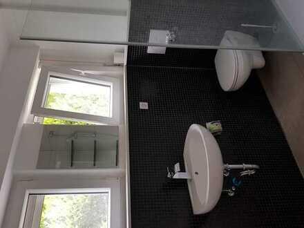 Schönes Zimmer(3) mit Balkon in WG mit Garten, nahe HS Gestaltung und Wirtschaft