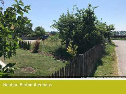 Ansprechendes Neubau Einfamilienhaus in Pähl-Fischen am Ammersee