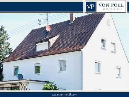 Wohn-und Geschäftshaus für Kapitalanleger