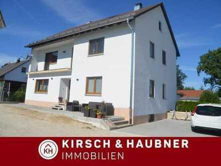 Für die große Familie mit Stil!  Kernsaniertes Ein- bis Zweifamilienhaus, Berg - Riebling