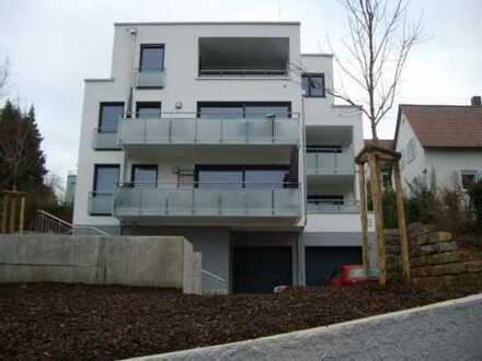 Exclusive Penthouse-Wohnung incl. Doppelgarage in Heilbronn